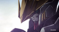 Gundam Iron-Blood Orphans - 5