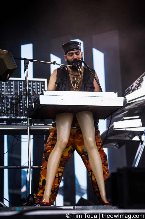 Chromeo @ Landmark Music Festival-2