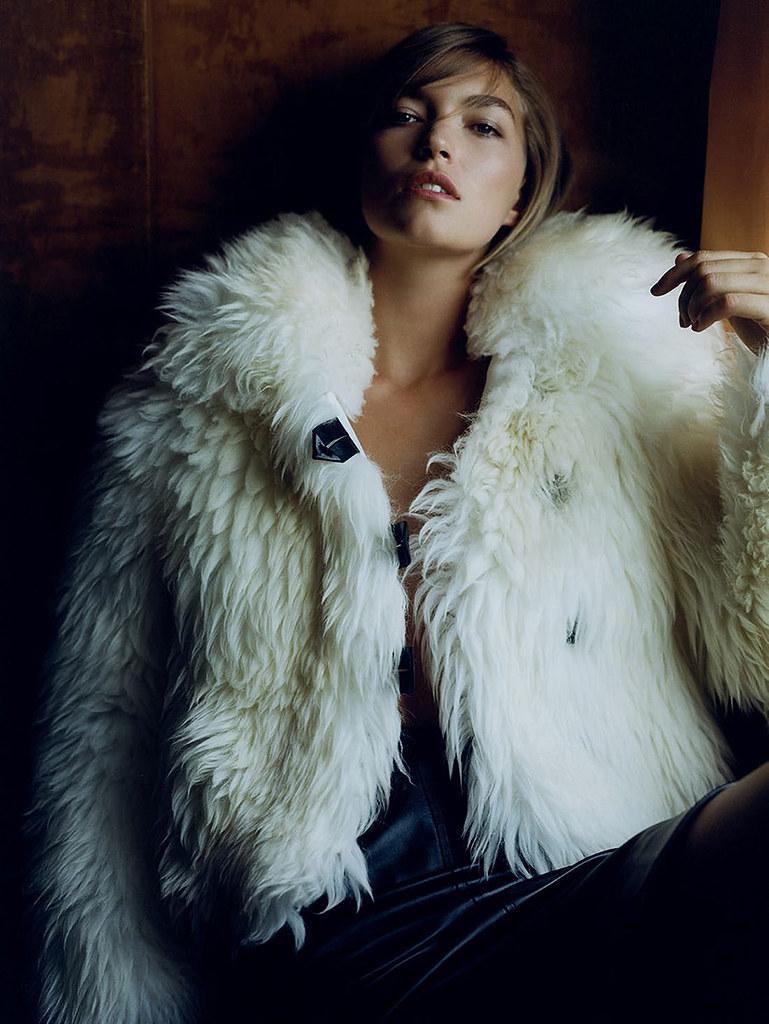 Аризона Мьюз — Фотосессия для «Harper's Bazaar» RU 2015 – 6