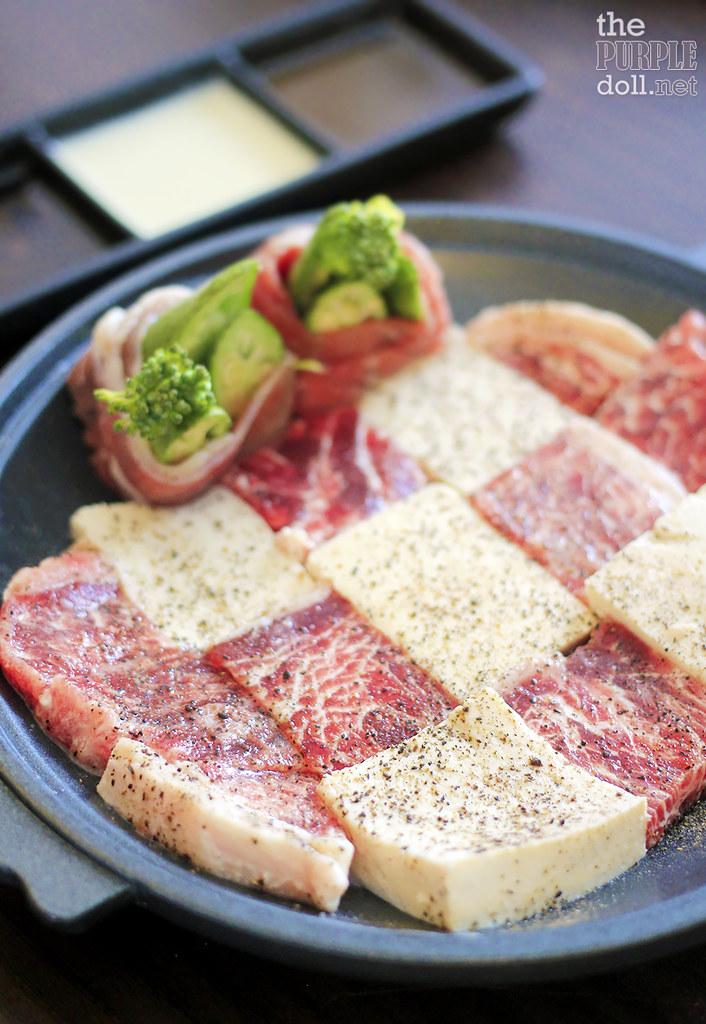 Australian Rib Steak (P380)