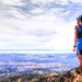 9/27 Day 2: Summit run up Mount Diablo (iPhone 6 plus)