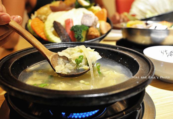 台中火鍋養鍋16