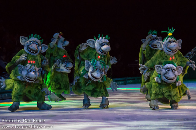 Disney On Ice - Frozen