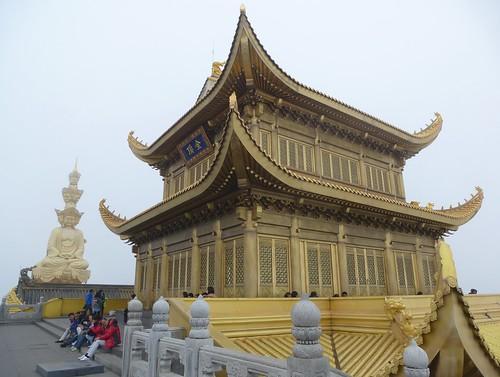 CH-Emeishan-jr2-Sommet d'or-Jiding (5)