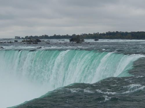 Niagara Falls - Canedian Falls - 4