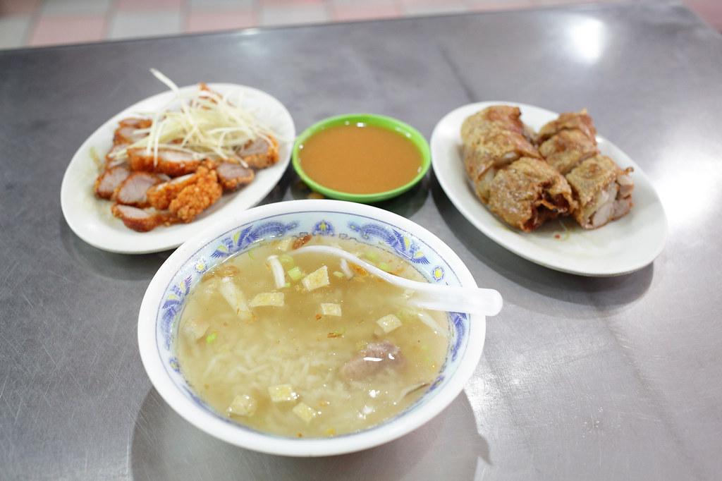 20151104板橋-天下牙醫前紅燒肉 (5)