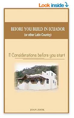 ecuador home construction