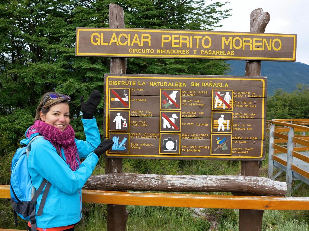 Recomendaciones Perito Moreno