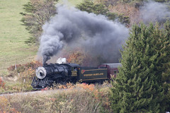 Western Maryland Scenic Railroad  (205)