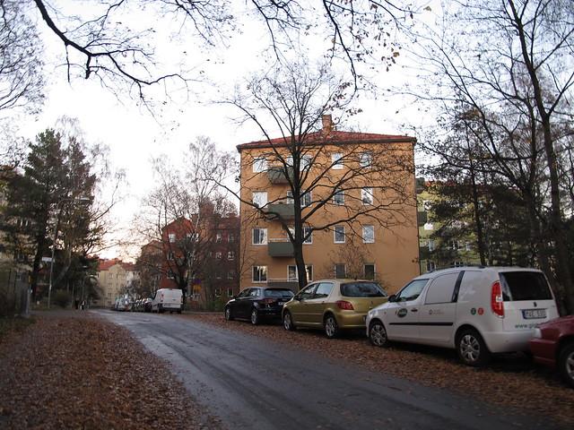 sunday, stockholm