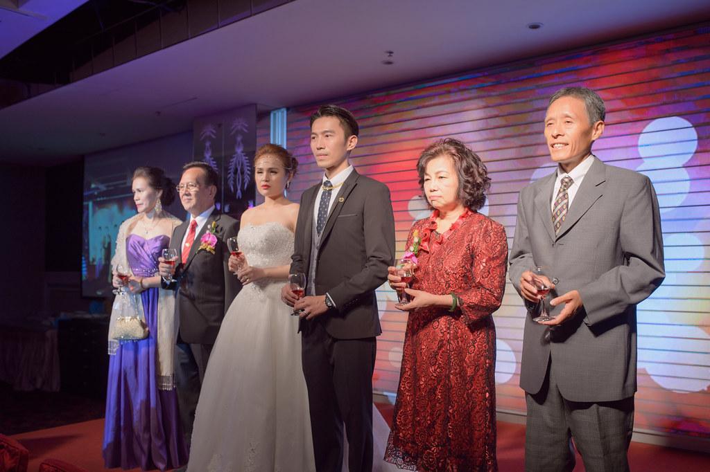 20151004京華城雅悅會館婚禮記錄 (565)