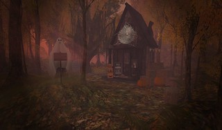 Serenity Style- Witch Forest | by Hidden Gems in Second Life (Interior Designer)