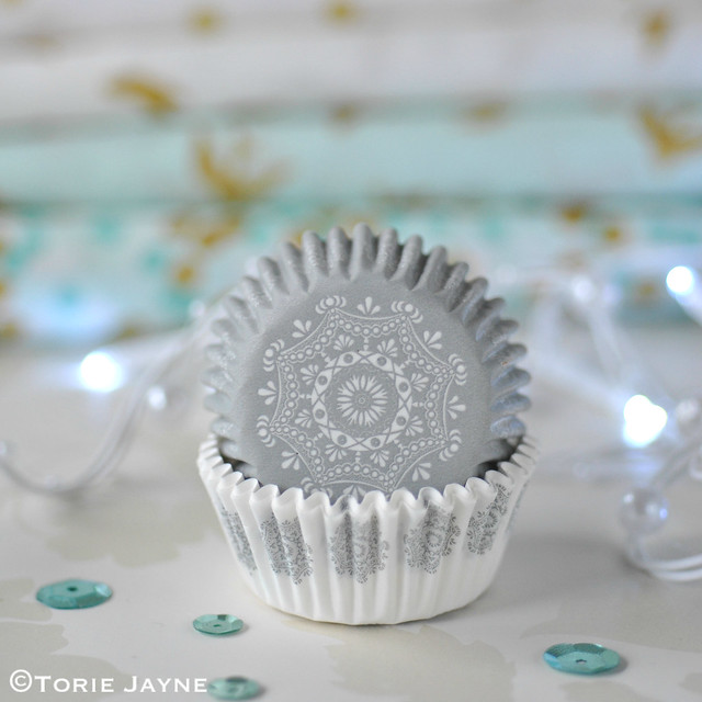 VINTER 2015 mini baking cups