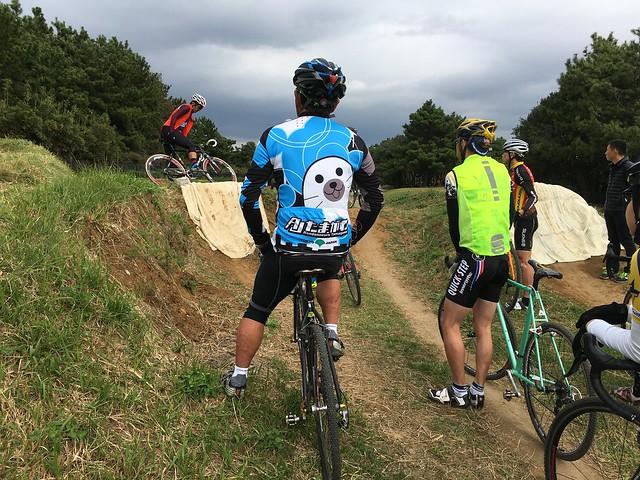 Cyclocross School