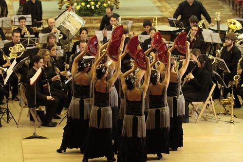 2015_Laudio_Musika Banda_Algarabia_flamenko
