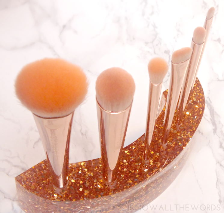 sephora collection glitter happy brush set (2)