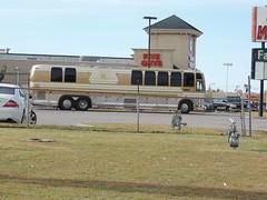 Krall Tour Bus