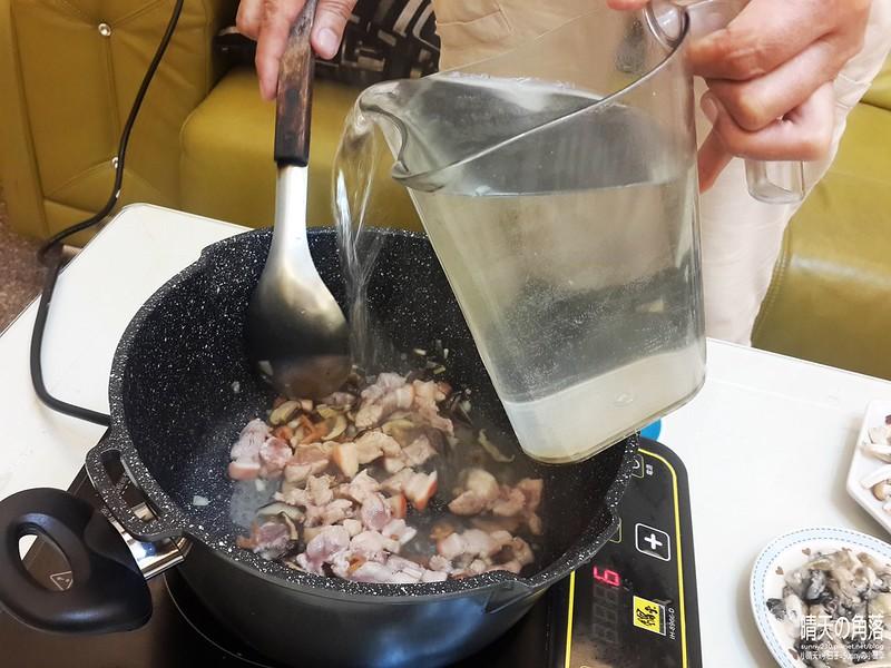 【固鋼】德國STONELINE阿爾卑斯山原石經典湯鍋(適用電磁爐)