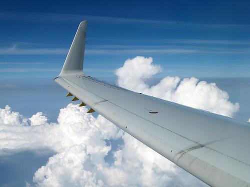 Continental ExpressJet - Embraer ERJ-145XR - N11127 as BTA2694 KORF-KIAH