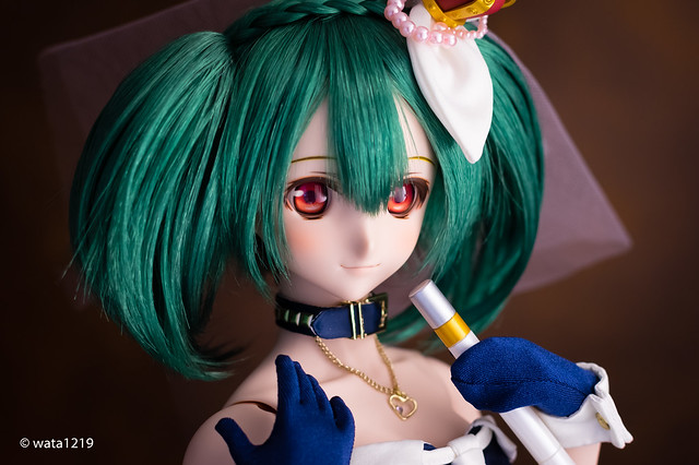 [DDS] Ranka・Lee :Wish of Valkyria (15)