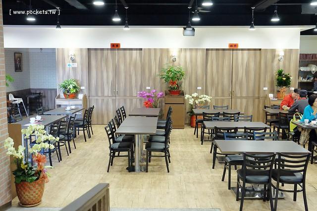 23252338076 e5cecda5a4 z - 【台中西屯】中南海茶餐廳。位於逢甲便當街內,前鼎泰豐廚藝總監坐鎮,份量大(已停業