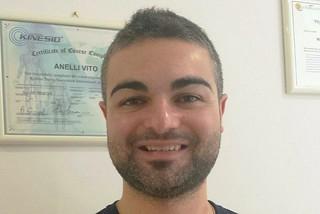 Noicattaro. Vito Anelli front
