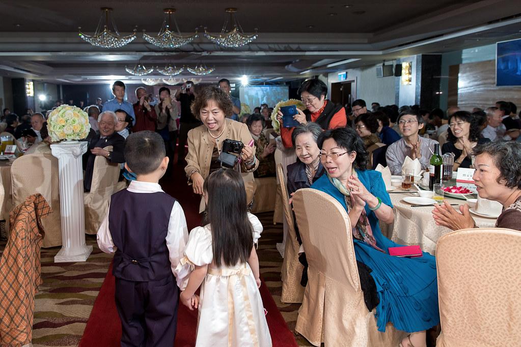 台南婚攝-桂田羅馬廳 (18)