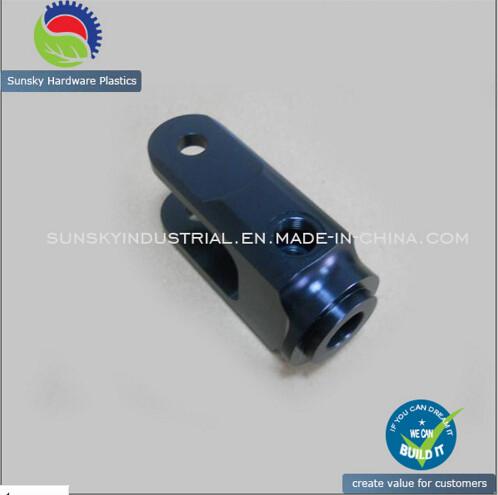 CNC Machined Shock Absorber (AL12029)
