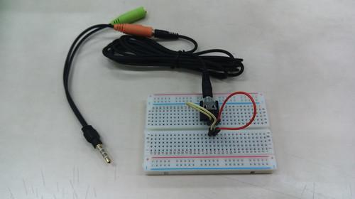 音效卡數位量測課程01