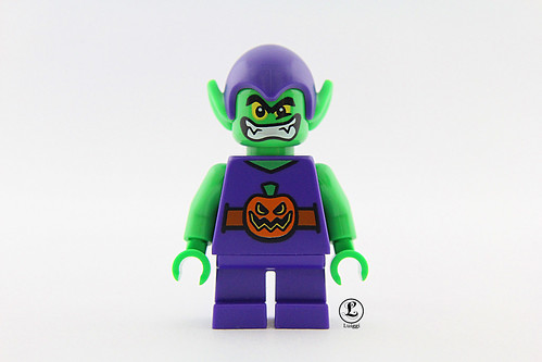 Green Goblin MR