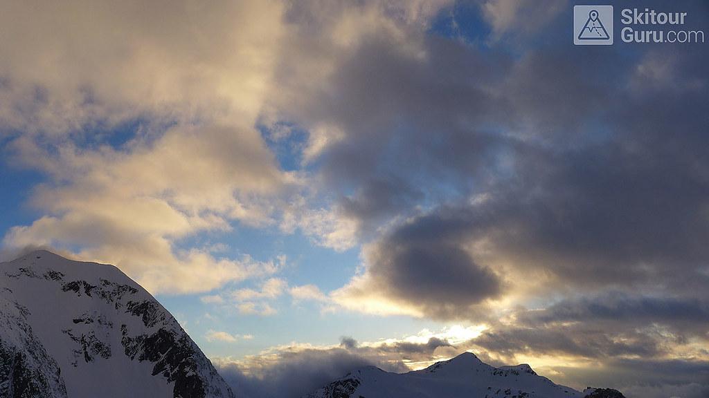 Tierberglihütte Urner Alpen Switzerland photo 20