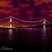 Lions Gate Bridge,BC
