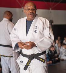 Check out Sensei Jesse Ingram during #capitalmma's first ever #judo tournament! #capitalteam #ilovethisteam