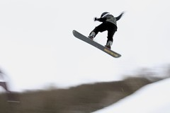 Sports: Snowboarder