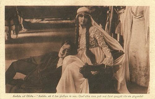 Amleto (1917)