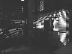 Noir lounge.