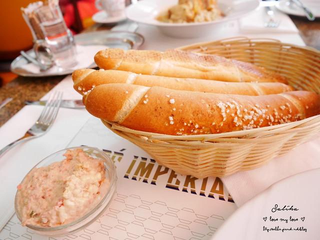 布拉格Cafe Imperial 帝國咖啡館 世界最美十大咖啡館 (13)