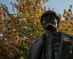 Seattle   |   Lenin