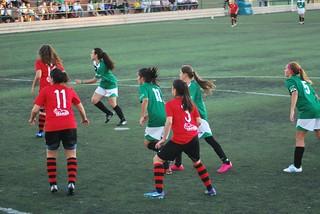 Llerenense 3-2 Extremadura