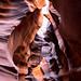 Antelope Canyon, AZ. by anabelgarpe