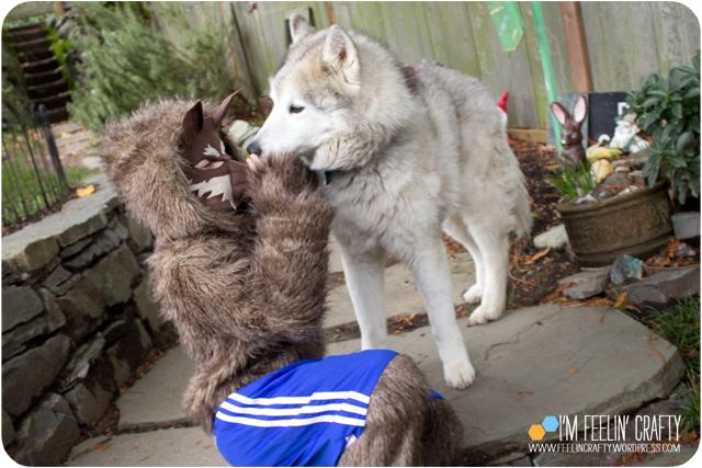 ImFeelinCrafty-WerewolfGlacier-Main