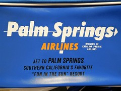 Palm Springs Airlines
