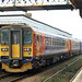 East Midlands Trains 153374 - Sleaford