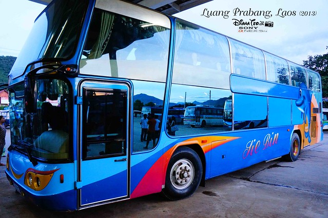 Laos - Luang Prabang 10