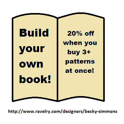 Build Your Own Book