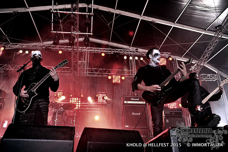 KHOLD @  HELLFEST OPEN AIR 21 juin 2015 CLISSON FRANCE 20566971765_b0837a187a_c