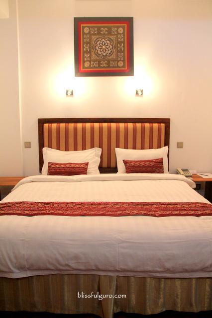 Hotel Rama Mandalay Myanmar