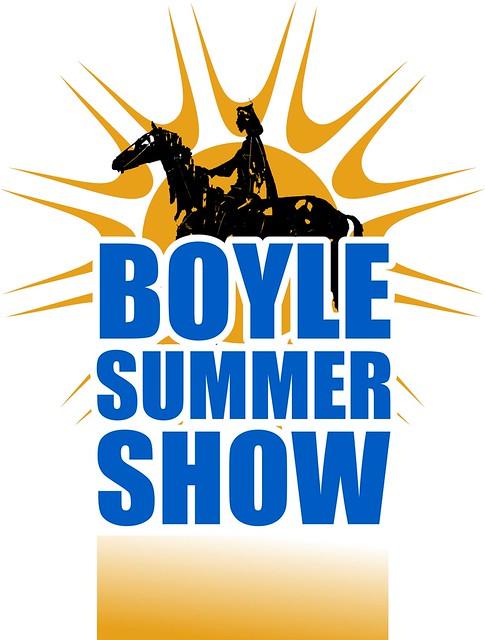 Boyle Summer Show Loge