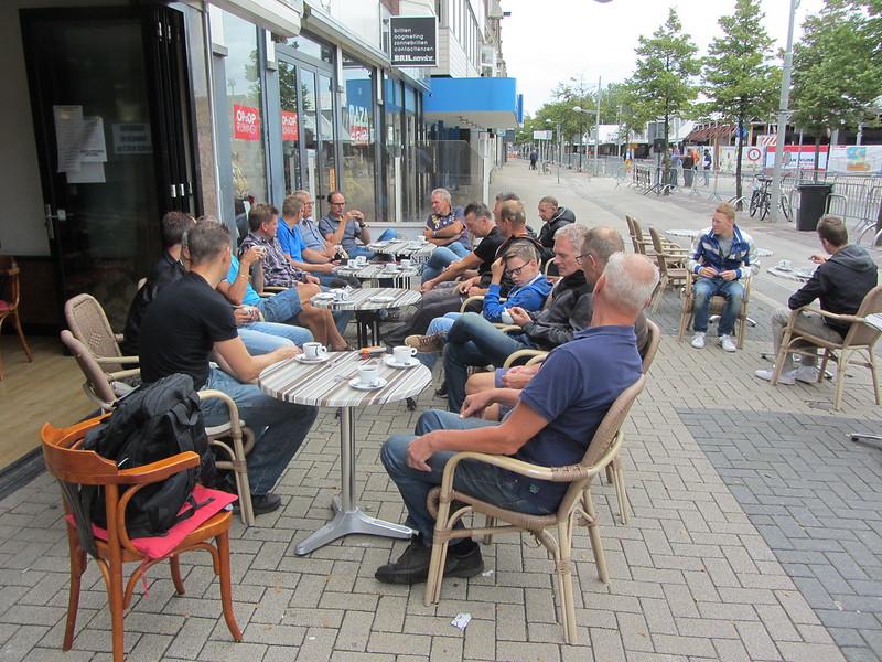 Ronde van Beverwijk 2015