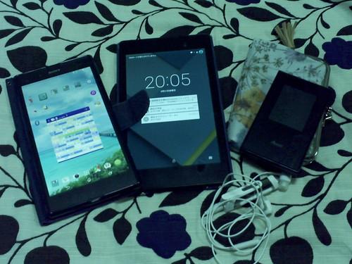 My Mobiles